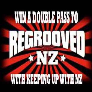 Win a Double pass to Regrooved NZ featuring Slynk!!!