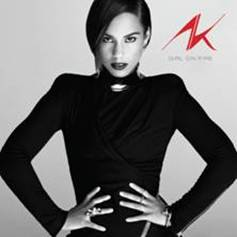 "ALICIA KEYS ANNOUNCES FIFTH ALBUM ""GIRL ON FIRE"""