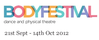 Body Festival 2012 – events announced