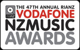 Vodafone NZ Music Award Finalists 2012 Announced!