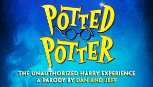 Potted Potter – Bruce Mason Centre