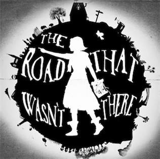 The Road that Wasn't There – Auckland Fringe Festival