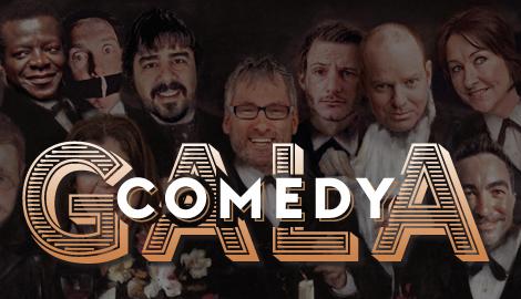 Comedy Gala 2013