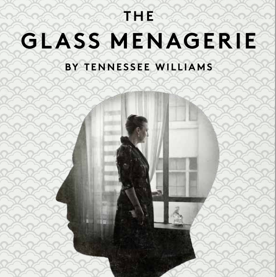 Who is the protagonist in The Glass Menagerie by Tennessee Williams?