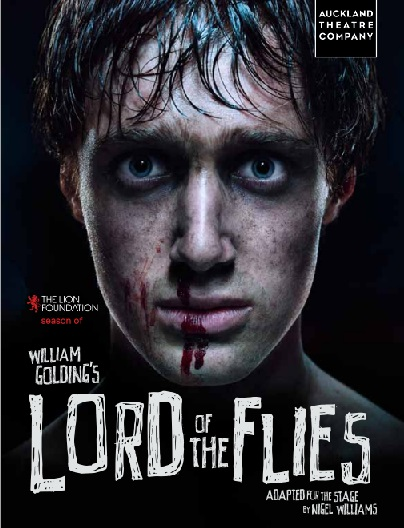 ATC Lord Of The Flies