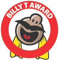 Billy T