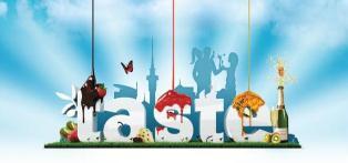 Taste of Auckland Logo 2013