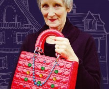 Gloria's Handbag – Circa Theatre, Wellington