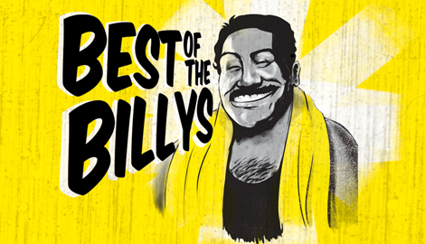 Best of The Billys
