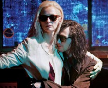 Only Lovers Left Alive – Review