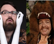 Rhys Darby and Jarred Christmas – Interview
