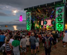 Splore returns as annual event!