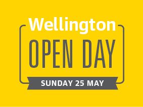 WGTN-OPEN-DAY-LOGO-2014-on-yellow