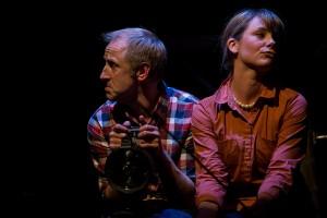 SUNDAY ROAST - Adam Gardiner & Toni Potter - Photo - Malmo Photograhy