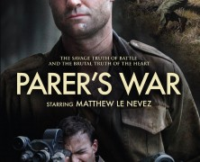 Parer's War – Film Reivew
