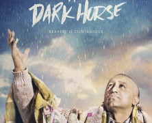 The Dark Horse-Review-NZIFF