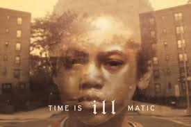 Time is ILlmatic 2
