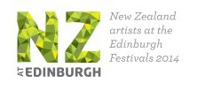 NZ at Edinburgh Fringe