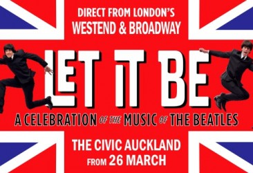 Let it Be Auckland