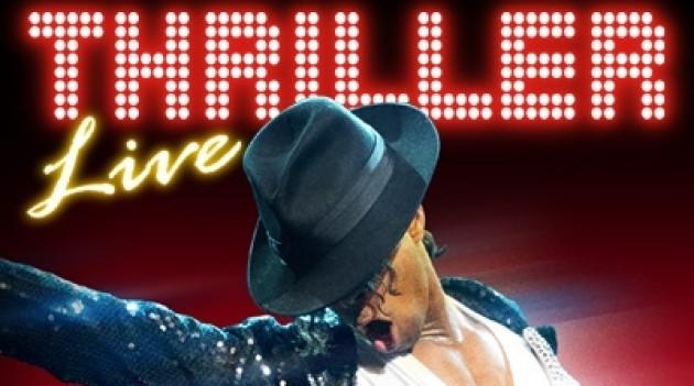 Thriller Live Auckland