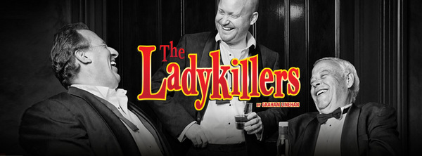 The Ladykillers ATC