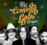 Old Mout Cider Comedy Gala