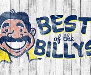 Best of the Billys