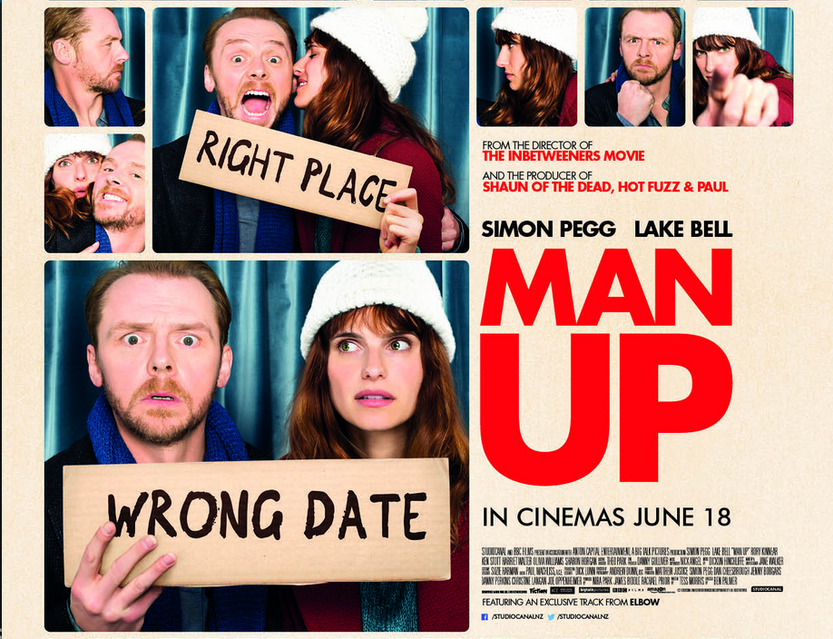 Man Up Review