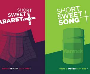 Short + Sweet festival