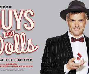 Guys and dolls atc