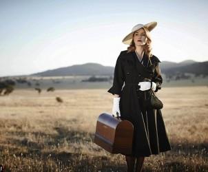 The dressmaker review