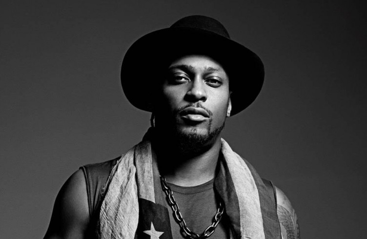 D'angelo NZ Festival