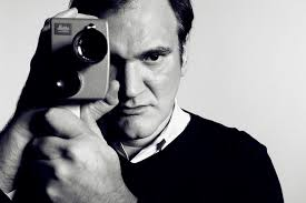 Quentin Tarantino Auckland