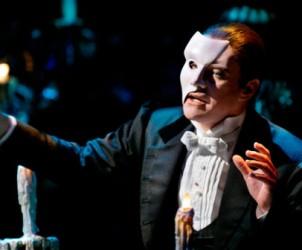 phantom of the opera auckland