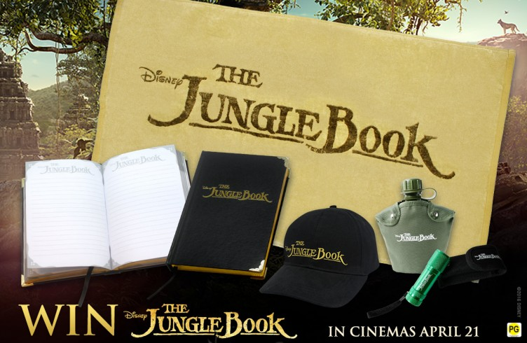 The Jungle Book competition