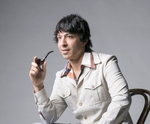 Arj Barker get in my head