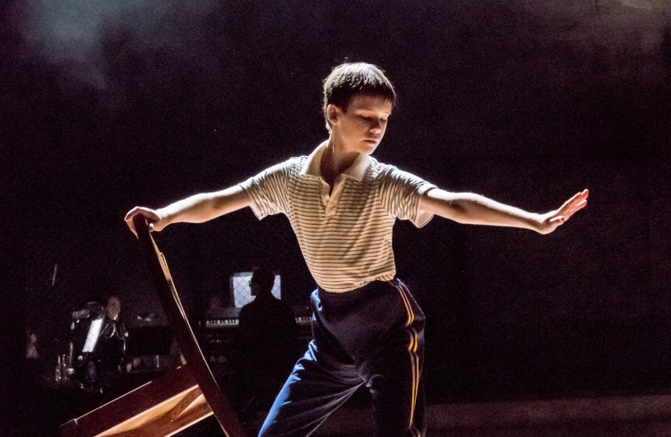 Billy Elliot The Musical Auckland