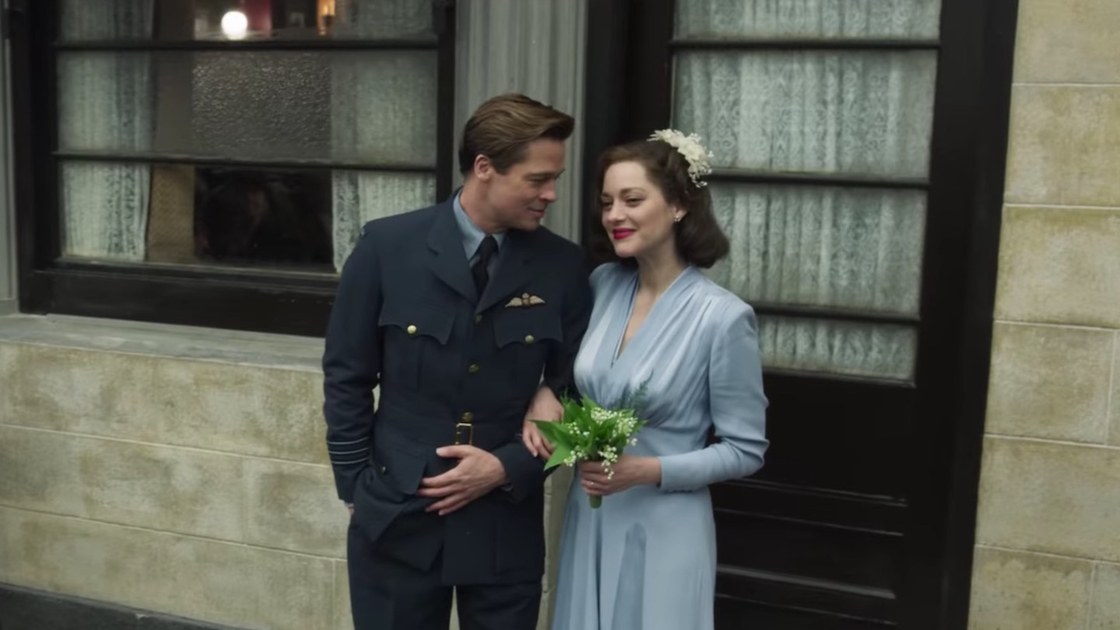 brad-pitt-allied-review
