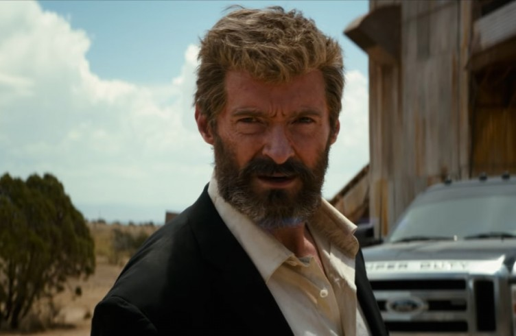 Logan-review