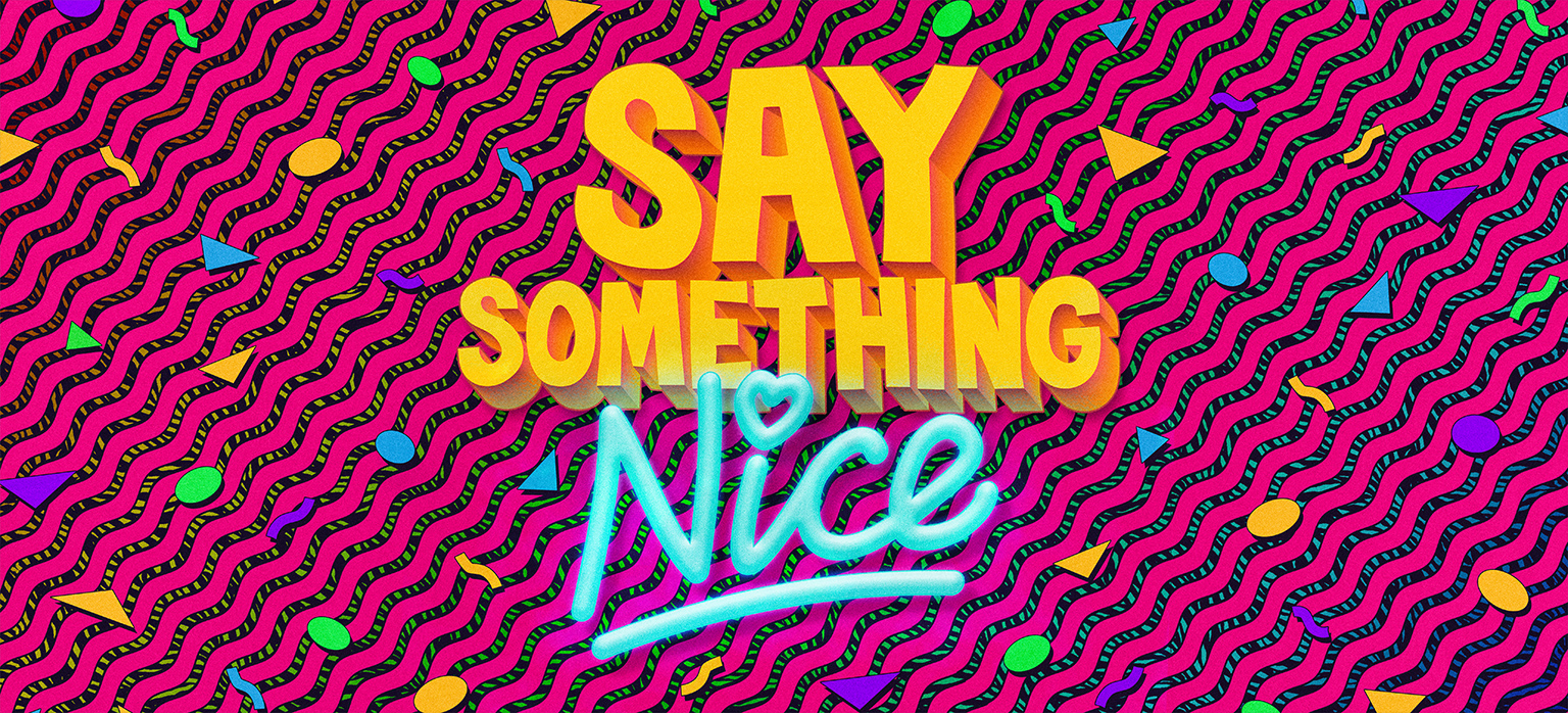 Sam-Brooks-Say-Something-Nice-review
