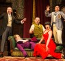 The Play That Goes Wrong new zealand