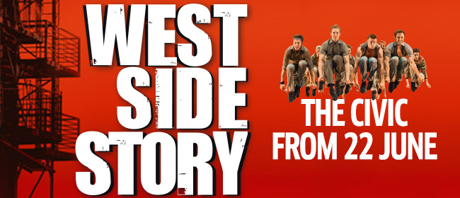 west side story auckland
