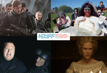 NZIFF 2017 must see