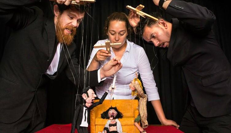 puppet fiction