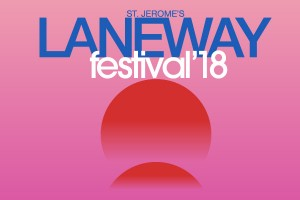 Laneway 2018