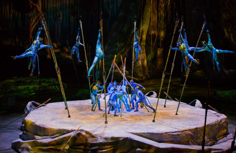 TORUK - The First Flight auckland
