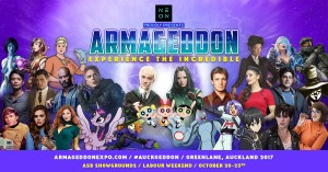 armageddon auckland give away