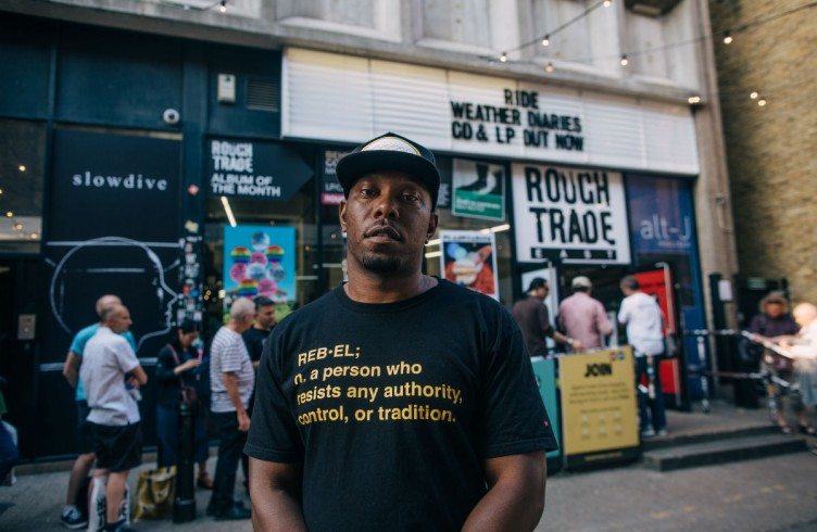 Dizzee Rascal to headline Splore 2018