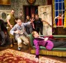 The Play That Goes Wrong review