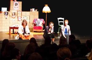 Basement Theatre Schools Programme 1